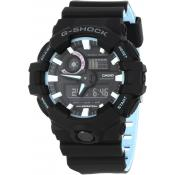 Casio - GA-700PC-1AER - Montre quartz homme