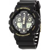 Casio - GA-100GBX-1A9ER - Montres analogiques