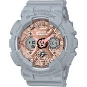 Casio - G-Shock GMA-S120MF-8AER - Montre homme chrono