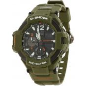 Casio - G-Shock GA-1100KH-3AER - Montres casio g shock quartz