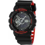 Casio - G-Shock GA-110HR-1AER - Montres casio g shock quartz