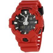 Casio - G-Shock GA-700-4AER - Montres casio g shock quartz