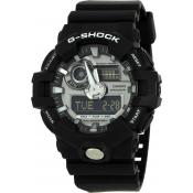 Casio - G-Shock GA-710-1AER - Montres casio g shock quartz