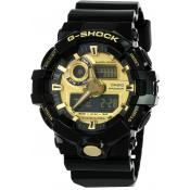 Casio - G-Shock GA-710GB-1AER - Montres casio g shock quartz