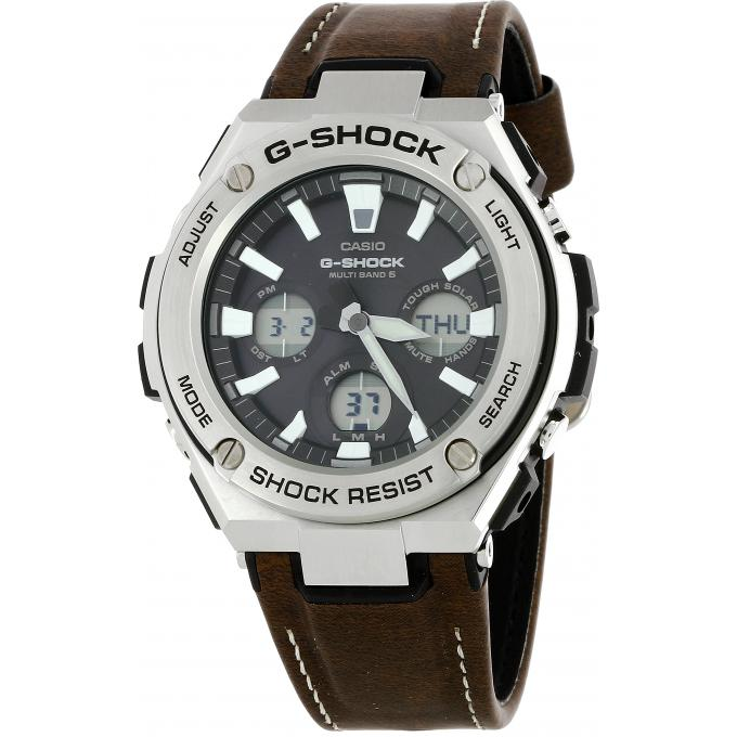 f2a82c4b2fb38 Montre Casio G-Shock GST-W130L-1AER sur Mode In Motion