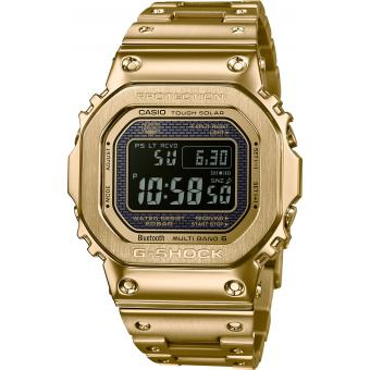 Casio - G-Shock GMW-B5000GD-9ER - Montre solaire homme