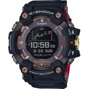 Casio - G-Shock GPR-B1000TF-1ER - Montre homme altimetre