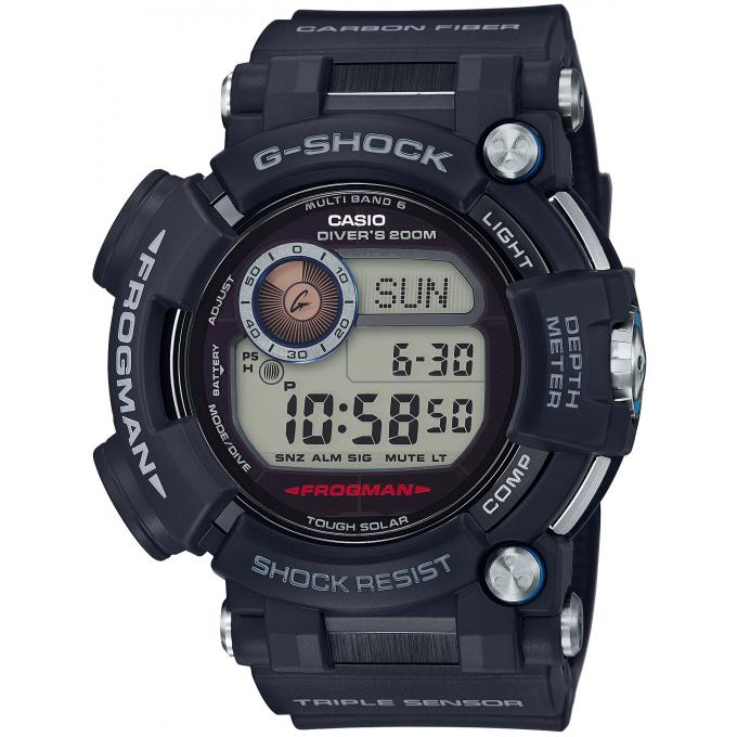 Montre Casio G-Shock GWF-D1000-1ER