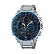 Casio - Edifice ECB-900DB-1BER - Montre mode homme