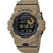 Casio - G-Shock GBD-800UC-5ER - Montre homme marron