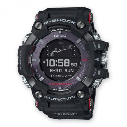 Montre Connectée Mixte Casio G-Shock GRP-B1000-1AER