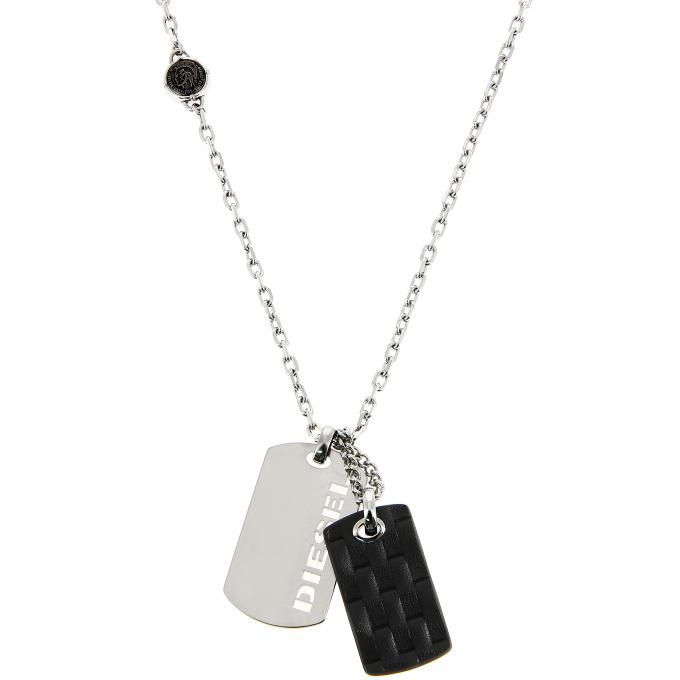 collier homme luxe