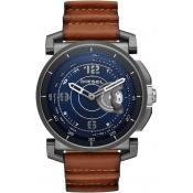 Diesel - Diesel On Time DZT1003 - Montre connectee homme