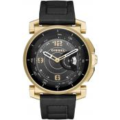Diesel - Diesel On Time DZT1004 - Montre connectee homme