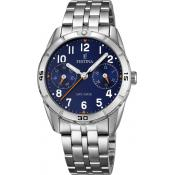 Festina - Junior F16908-2 - Montre garcon enfant