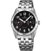 Festina - Junior F16908-3 - Montre garcon enfant
