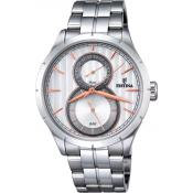 Festina - Retro F16891-2 - Montre design