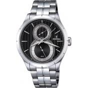 Festina - Retro F16891-6 - Montre design