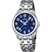 Festina - Junior F16903-2 - Montre Enfant