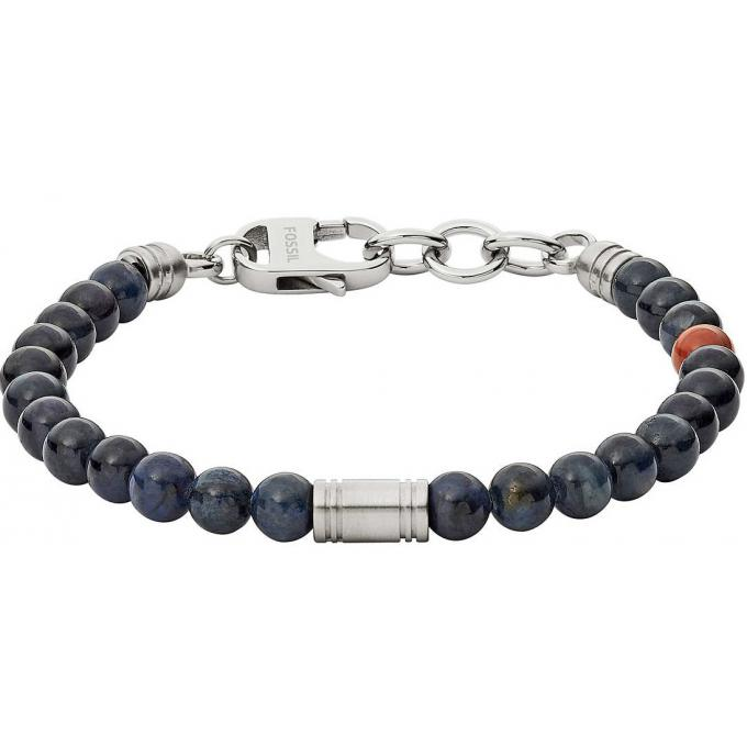 bracelet fossil bracelet fossil bijoux jf02756040 homme. Black Bedroom Furniture Sets. Home Design Ideas