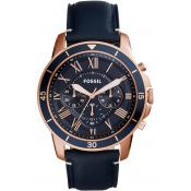 Fossil - Grant Sport FS5237 - Montre fossil homme