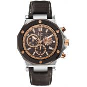 GC - X72018G4S - Montre guess collection