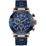 GC - X90012G7S - Montre guess collection