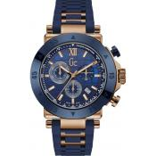 GC - X90022G7S - Montre guess collection