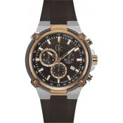 GC - GC Cable Force Y24004G4 - Montre guess collection