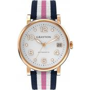Grayton - Automatique GS-S.8-36-041 - Montre automatique femme