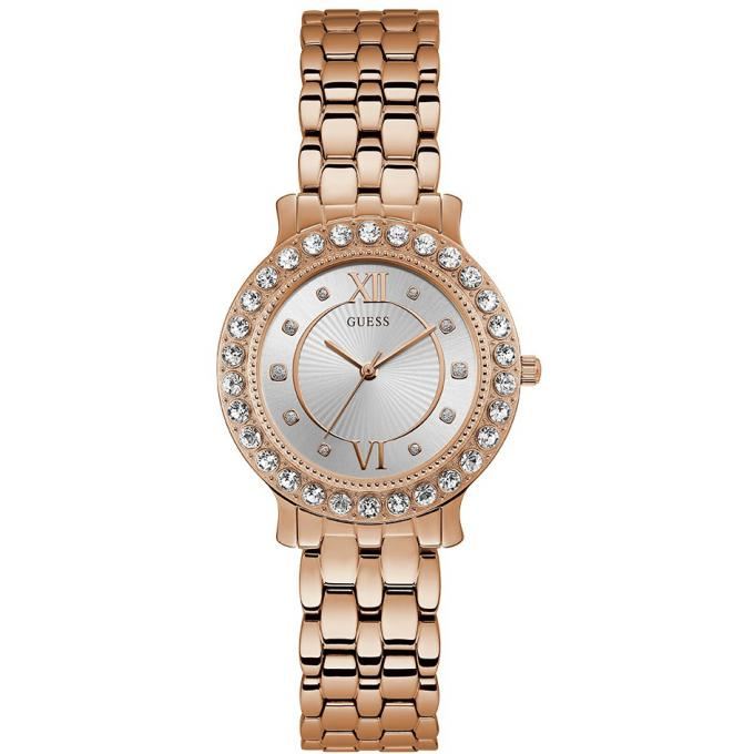 fa5019b86c Montres femme Guess ultra tendance sur Mode In Motion
