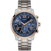 Guess - W0379G7 - Montre quartz homme