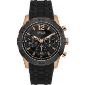 Guess - W0864G2 - Montre guess homme