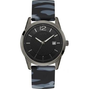 Guess - W0991G6 - Montre Homme