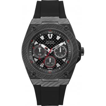 Guess - W1048G2 - Montre silicone homme
