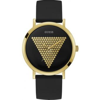 Guess - W1161G1 - Montre silicone homme