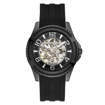 Guess - W1268G1 - Montre silicone homme