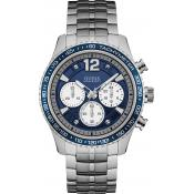 Guess - Fleet W0969G1 - Montre sport homme