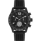 Guess - Fleet W0971G1 - Montre sport homme