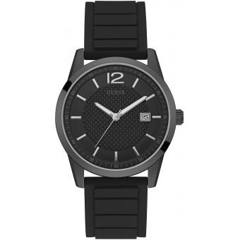 Guess - Perry W0991G3 - Montre silicone homme