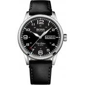 Hugo Boss - PILOT VINTAGE 151333 - Montre hugo boss homme