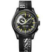 Hugo Boss - YATCHING TIMER II 15 - Montre hugo boss homme