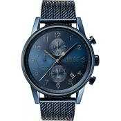 Hugo Boss - 1513538 - Montre hugo boss homme
