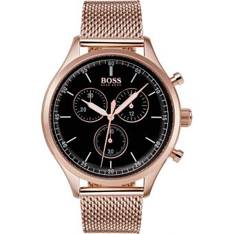 Hugo Boss - 1513548 - Montre hugo boss homme