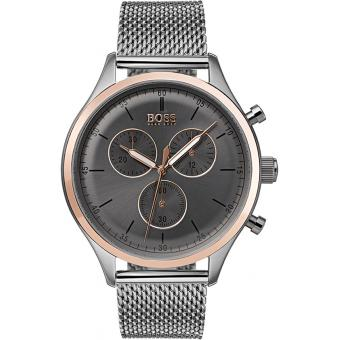 Hugo Boss - 1513549 - Montre hugo boss homme