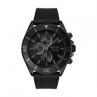 Hugo Boss - Ocean Edition 1513699 - Montre hugo boss homme