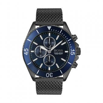 Hugo Boss - Ocean Edition 1513702 - Montre hugo boss homme