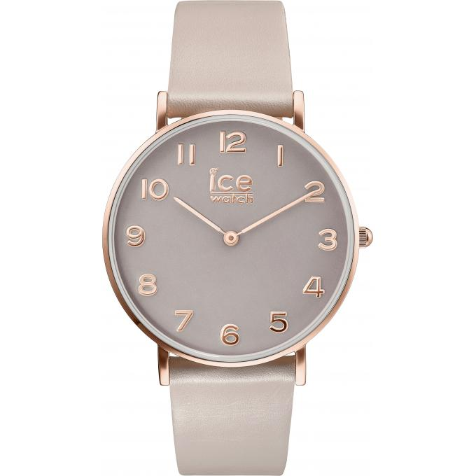 montre ice watch city tanner ct sur mode in motion. Black Bedroom Furniture Sets. Home Design Ideas
