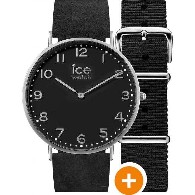 montre ice watch ice city chl a sur mode in motion. Black Bedroom Furniture Sets. Home Design Ideas