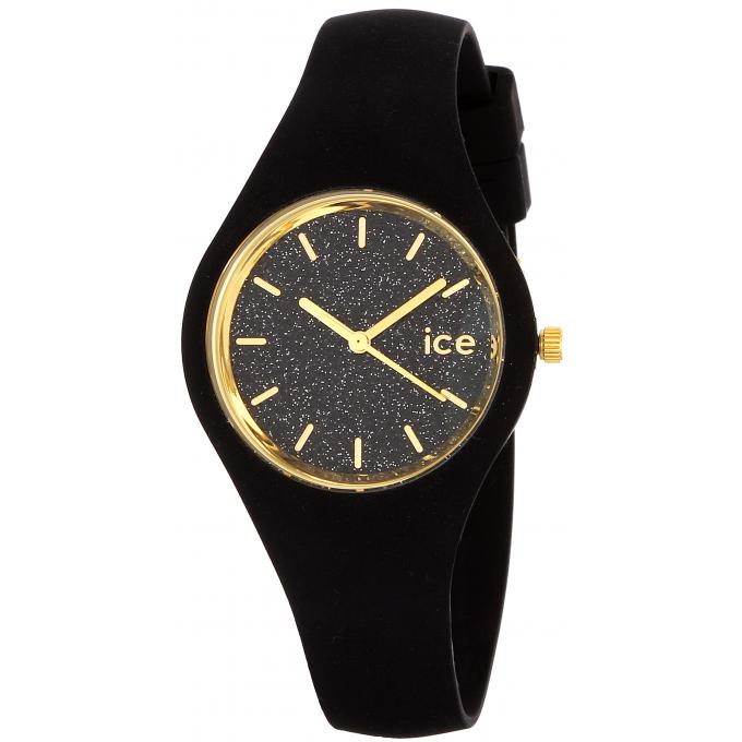 Glittering seducer: ice-watch glitter